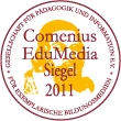 Comenius EduMedia Siegel 2011