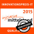 Innovationspreis IT 2015
