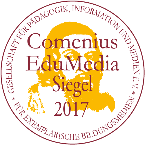 Comenius-EduMedia-Siegel 2017 – inside business group