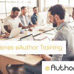 eAuthor offene Schulung