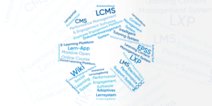 10 Arten von E-Learning-Software, welche ist die richtige? – Ein Vergleich