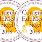 ComeniusEduMed_Siegel-2018
