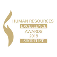 HR Excellence Award 2018 Shortlist