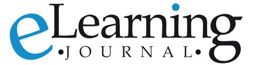Das E-Learning Journal Logo
