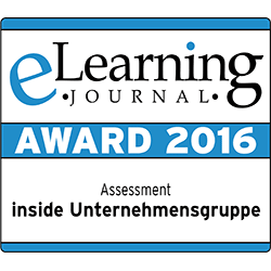 eLearning-Award Assessment