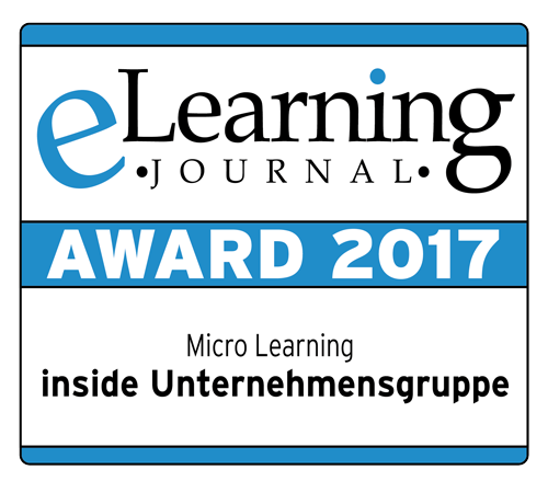 eLJ_AWARD2017_MicroLearning