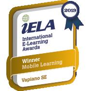IELA Award 2019