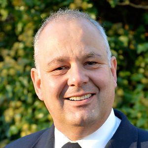 Erwin Baumann