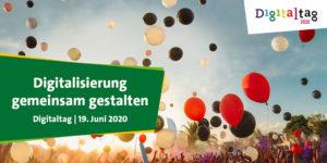 Digitaltag 2020: Themenspecial und Expertenwissen für Ihre Aus- und Weiterbildung