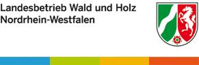 Logo Wald und Holz NRW