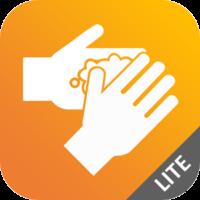 Download-Icon für die Lite-Version der Fit in Hygiene App
