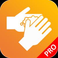 Download-Icon für die Pro-Version der Fit in Hygiene App