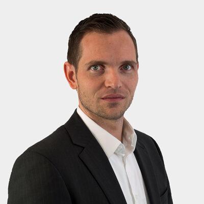 Moritz Ruland, Marketing Leiter bei inside