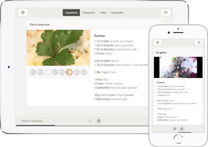 Screenshot für Wiederverwendung