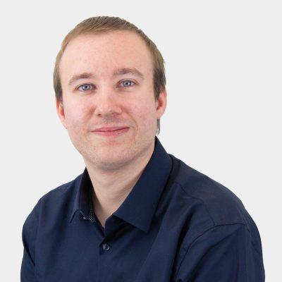 Philipp Leibinnes, Ihr Ansprechpartner beim inside Service Desk