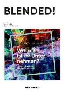 BLENDED! 2020 - 1. Ausgabe