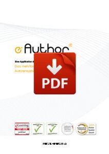 Vorschaubild zum PDF-Download der eAuthor-Broschüre von inside
