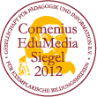 Comenius EduMedia Siegel 2012