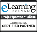 eLearning Journal Certified Partner 2015