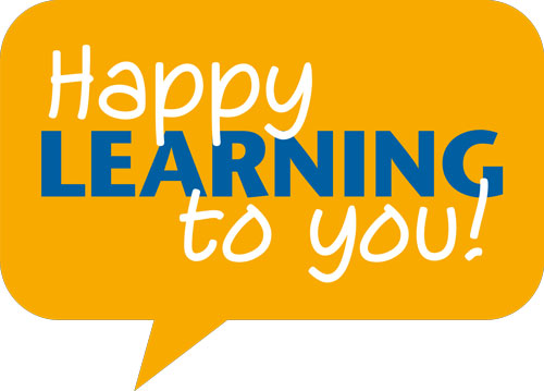 """Happy Learning to you"" – inside Unternehmensgruppe"