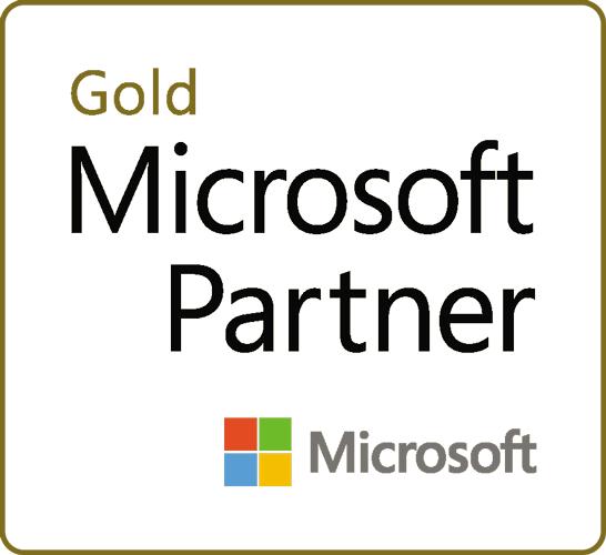 inside receives microsoft gold partner distinction