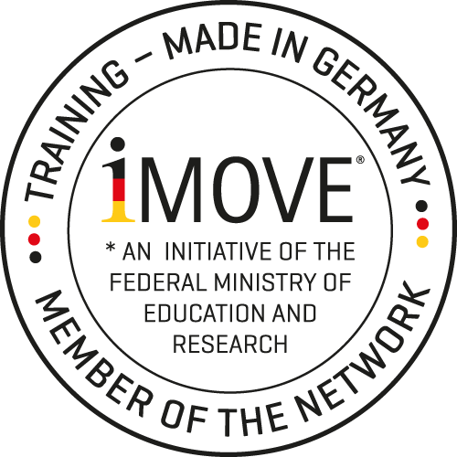 iMOVE - Training Made in Germany – inside Unternehmensgruppe